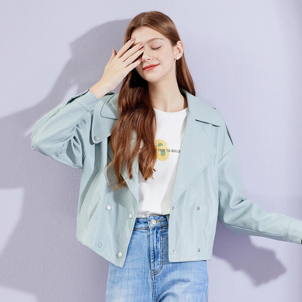 戈蔓婷女装品牌2020秋冬新品