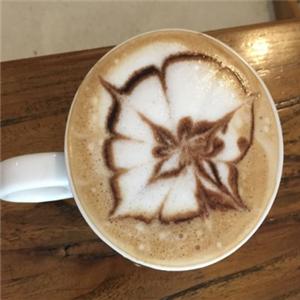 一号咖啡奶油