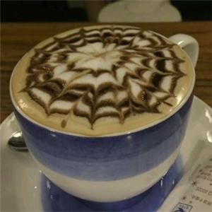 一号咖啡拉花
