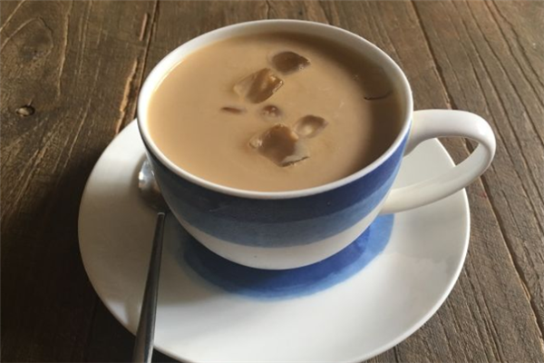 一号咖啡冰咖啡