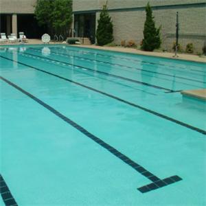 楠木种子游泳馆