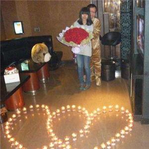 龙海求婚策划公司好看