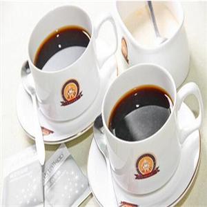 雪侬舍咖啡爽滑
