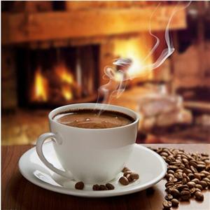 雪侬舍咖啡可口