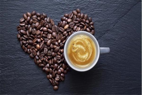雪侬舍咖啡展示