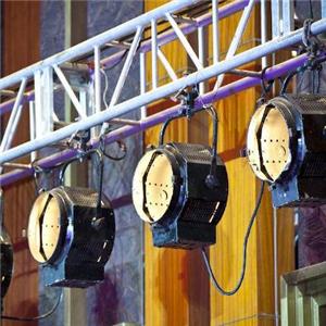 雅淇舞台灯光品牌