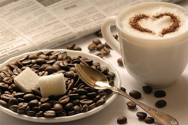 享入啡啡加盟
