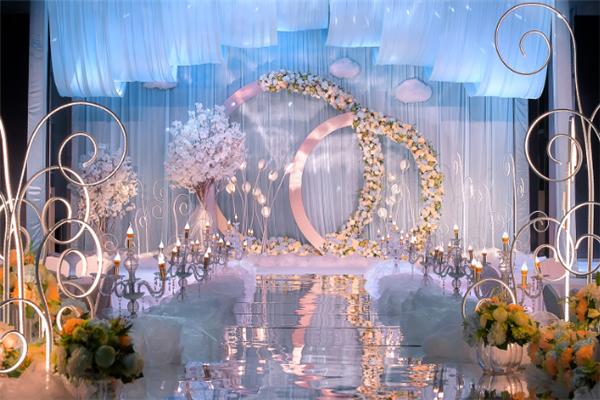 蜜匠婚礼加盟