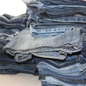衣加衣舊衣服回收牛仔褲