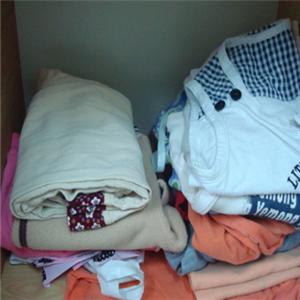 衣加衣舊衣服回收長袖