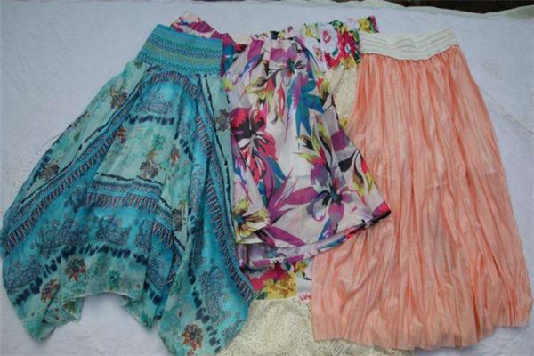 衣家加衣服回收裙子