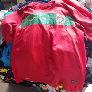 衣家加衣服回收短袖