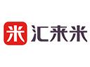 汇来米品牌logo