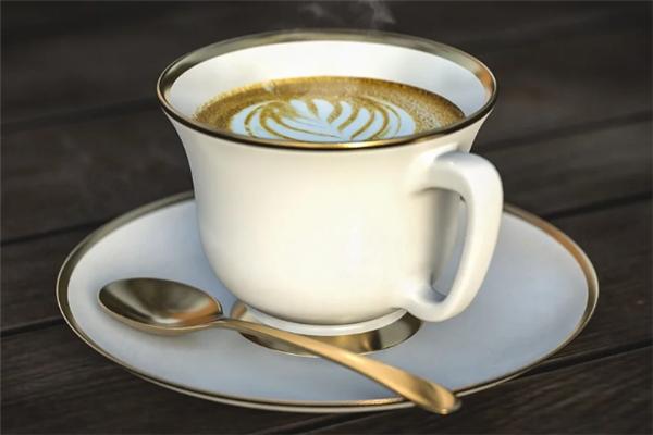 容老爺咖啡好喝