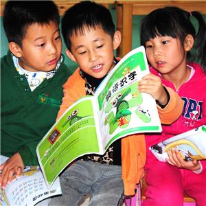 雅博教育品质