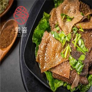 赞酱特色石棉烤肉鲜美