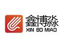 鑫博淼游戏/手游加盟品牌logo