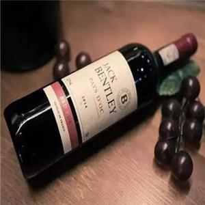 宾利葡萄酒储藏