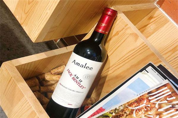 宾利葡萄酒木盒