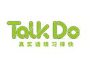 TalkDo真实语境语言学习体验中心品牌logo