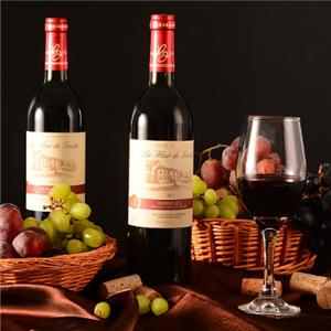 戈壁庄园葡萄