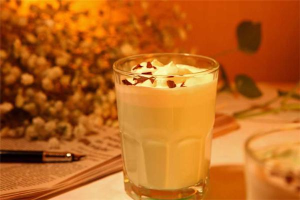 茶薈奶茶加盟