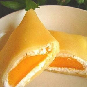 南记甜品芒果味