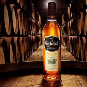 麦卡伦威士忌品质