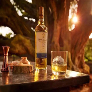 麦卡伦威士忌口碑