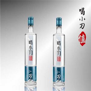 小刀酒品牌