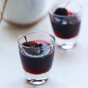 桑葚酒品質