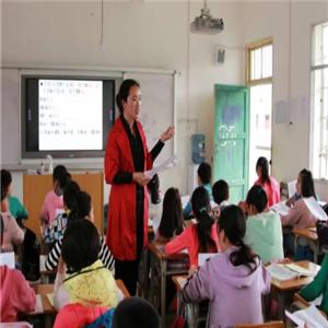 川越培訓學校品牌