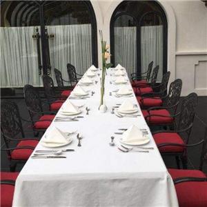 玉玲瓏餐廳餐桌