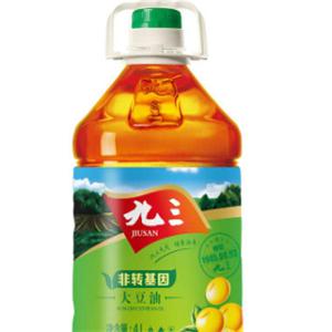 九三大豆油品牌