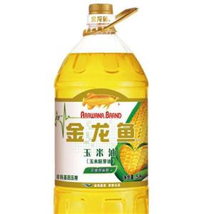 金龍魚玉米油品質