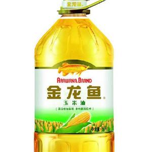 金龍魚玉米油品牌