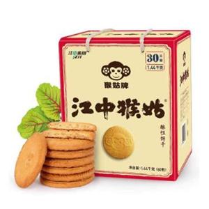 江中猴姑美味