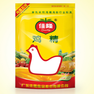 佳隆鸡精品牌