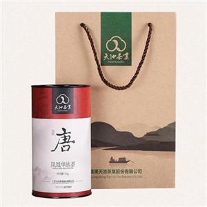 天池茶业质量