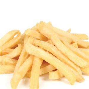 超長薯條美味