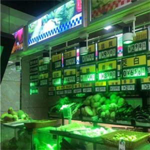 尚優生鮮超市品質