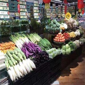 尚優生鮮超市口碑