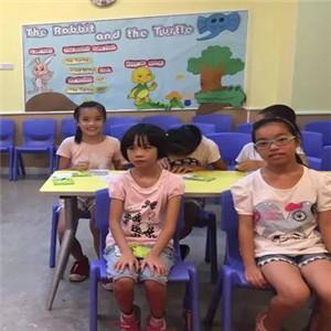 樹童教育質量