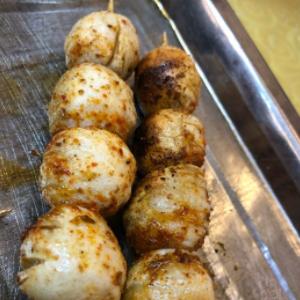 岳陽燒烤可口