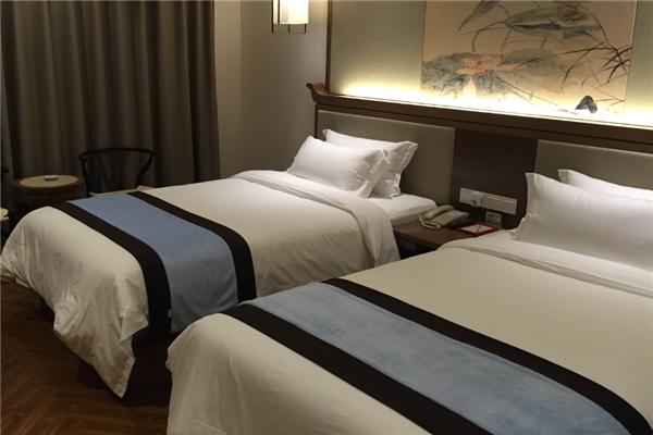 汕尾紅海灣海濱酒店舒適