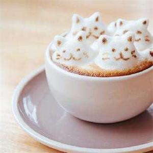 水元素奶茶爽滑