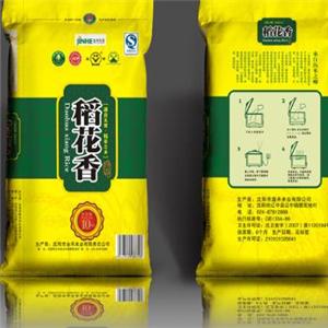 绿洲米业可口