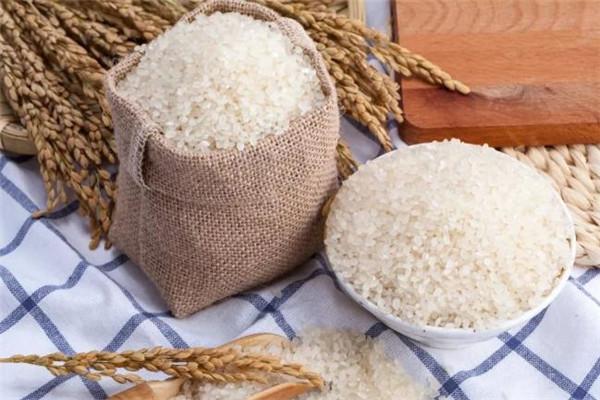 绿洲米业产品