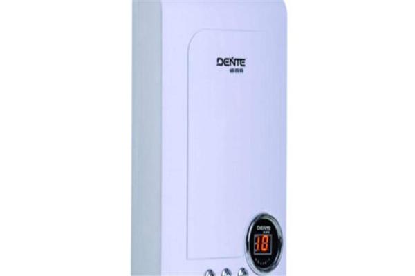 德恩特即热式电热水器产品
