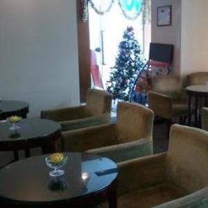 朗寓酒店咖啡廳